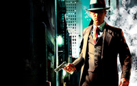 L.A. Noire wallpaper 1920x1080 jpg