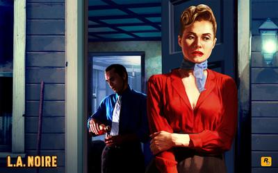 L.A. Noire [5] wallpaper
