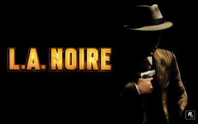 L.A. Noire [2] wallpaper