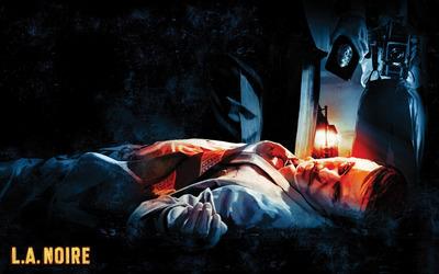 L.A. Noire [6] wallpaper