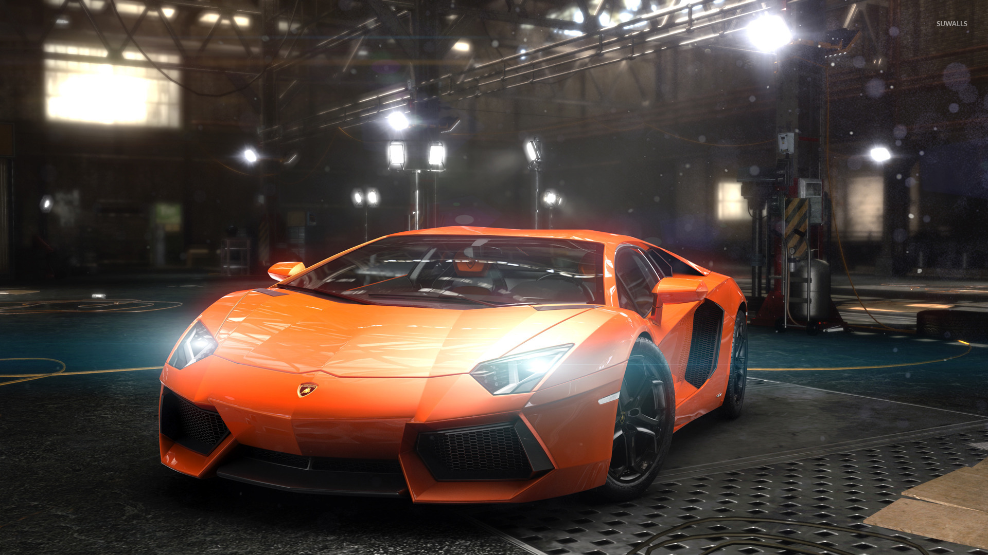 The Crew [21] wallpaper - Game wallpapers - #30089