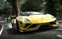 Lamborghini Gallardo - Need for Speed: Rivals wallpaper 1920x1080 jpg