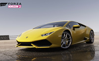 Lamborghini Huracan LP 610-4 - Forza Horizon 2 [2] wallpaper 1920x1080 jpg