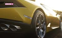 Lamborghini Huracan LP 610-4 - Forza Horizon 2 [4] wallpaper 1920x1080 jpg