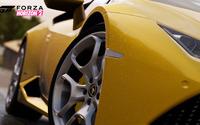 Lamborghini Huracan LP 610-4 - Forza Horizon 2 [3] wallpaper 1920x1080 jpg