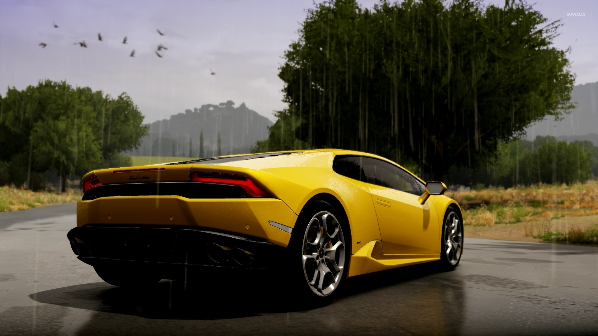 lamborghini-huracan-lp-610-4-forza-horizon-2-31251-1920x1080 Extraordinary Lamborghini Huracan Need for Speed Cars Trend