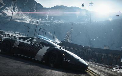 Lamborghini Murcielargo - Need for Speed: Rivals wallpaper