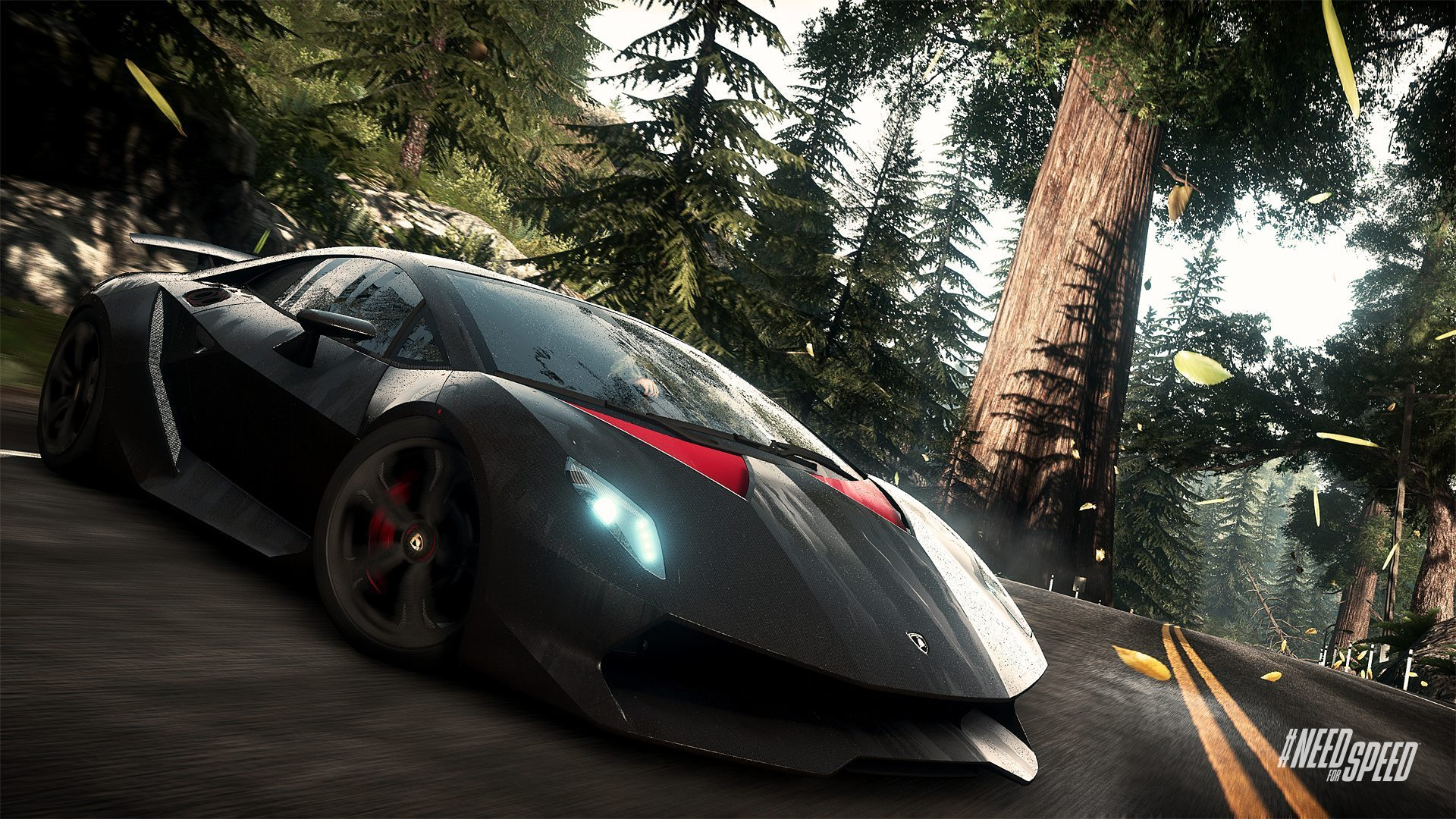 Lamborghini Sesto Elemento Need For Speed Rivals