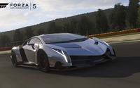 Lamborghini Veneno - Forza Motorsport 5 wallpaper 1920x1080 jpg