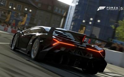 Lamborghini Veneno - Forza Motorsport 5 [3] wallpaper