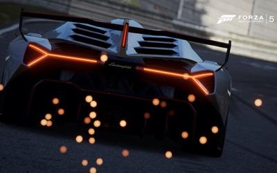 Lamborghini Veneno - Forza Motorsport 5 [4] wallpaper