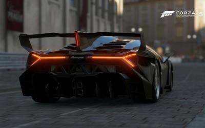 Lamborghini Veneno - Forza Motorsport 5 [2] wallpaper
