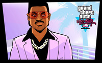 Lance Vance - Vice City 10th Anniversary wallpaper 2880x1800 jpg