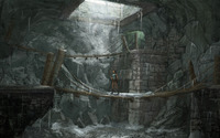 Lara Croft [2] wallpaper 1920x1080 jpg
