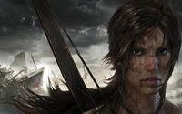 Lara Croft - Tomb Raider [2] wallpaper 1920x1200 jpg