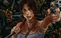 Lara Croft - Tomb Raider [12] wallpaper 1920x1080 jpg