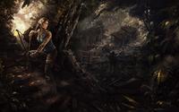 Lara Croft - Tomb Raider [11] wallpaper 1920x1080 jpg
