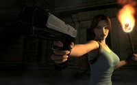 Lara Croft - Tomb Raider [19] wallpaper 2560x1600 jpg