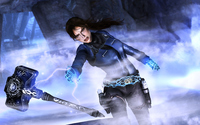 Lara Croft - Tomb Raider - Underworld wallpaper 1920x1200 jpg