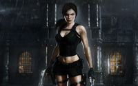Lara Croft - Tomb Raider: Underworld [2] wallpaper 1920x1080 jpg
