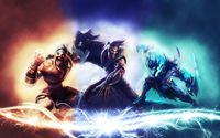League of Legends [3] wallpaper 1920x1080 jpg
