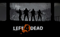 Left 4 Dead wallpaper 1920x1200 jpg