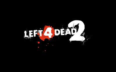 Left 4 Dead 2 wallpaper