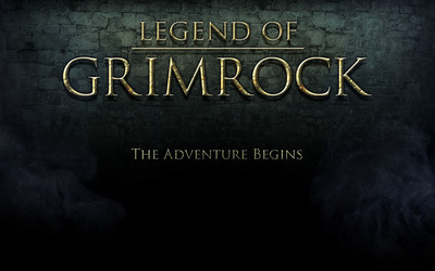 Legend of Grimrock [2] wallpaper
