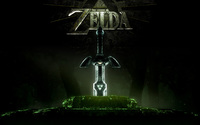 Legend of Zelda wallpaper 1920x1200 jpg