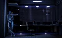 Liara T'Soni - Mass Effect [4] wallpaper 1920x1080 jpg