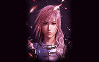 Lightning - Final Fantasy XIII-2 [4] wallpaper 2560x1600 jpg