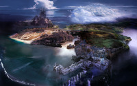 Lightning Returns: Final Fantasy XIII [2] wallpaper 1920x1200 jpg