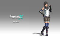 Lin Lee - Xenoblade Chronicles X wallpaper 3840x2160 jpg