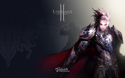 Lineage II - Goddess of Destruction [2] wallpaper