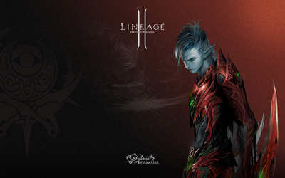 Lineage II - Goddess of Destruction [4] wallpaper
