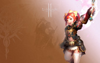 Lineage II Goddess of Destruction wallpaper 1920x1200 jpg