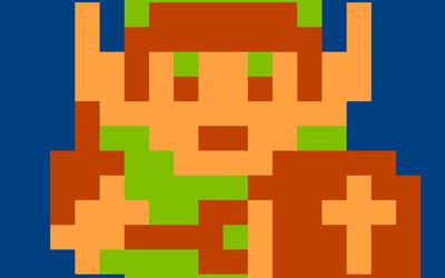 Link - Legend of Zelda wallpaper