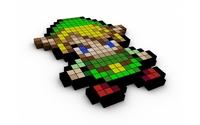 Link - The Legend of Zelda [5] wallpaper 1920x1200 jpg