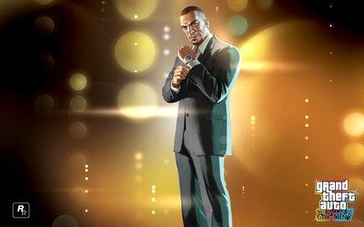 Luis Fernando Lopez - Grand Theft Auto: The Ballad of Gay Tony wallpaper