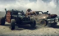 Mad Max [5] wallpaper 1920x1080 jpg