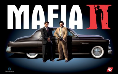 Mafia II [3] wallpaper
