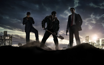 Mafia II [2] wallpaper