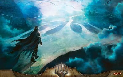 Magic: The Gathering [3] wallpaper