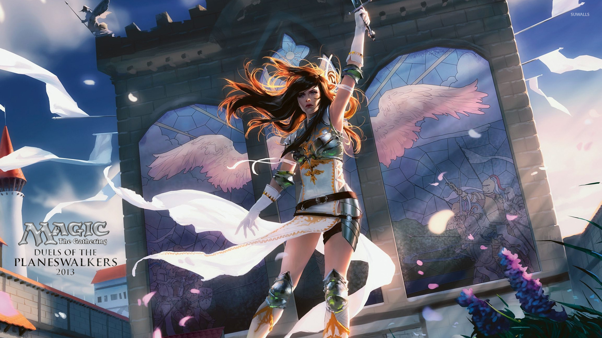 Magic The Gathering Duels Of The Planeswalkers 2013 2