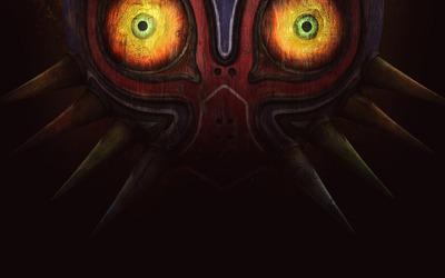 Majora's Mask wallpaper