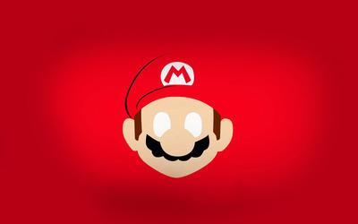 Mario [2] wallpaper