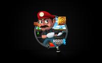 Mario [7] wallpaper 1920x1080 jpg