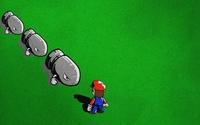 Mario [8] wallpaper 1920x1080 jpg
