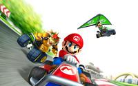 Mario Kart 7 wallpaper 2560x1600 jpg