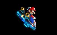 Mario Kart 8 wallpaper 2560x1600 jpg